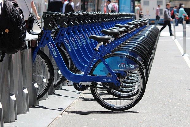 The Most Persuasive Evidence Yet that Bike-Share Serves as Public Transit (via CityLab)