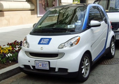Report: Shared-Use Vehicle Systems Continue to Expand (via AutoRental)