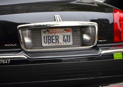 People in a Hurry Choose Uber Over Traditional Cabs (via CityLab)