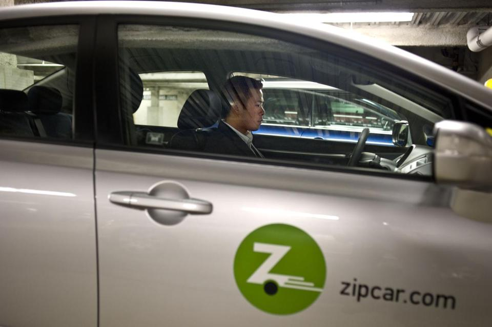 Car-sharing pilot may take precious city parking spots (via Boston Globe)