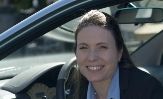A Melting Pot in the Ride-Sharing Economy (via Real Business)