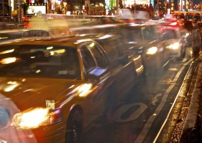 The Safer, Faster, More Efficient Commute of the Future (via Popular Science)