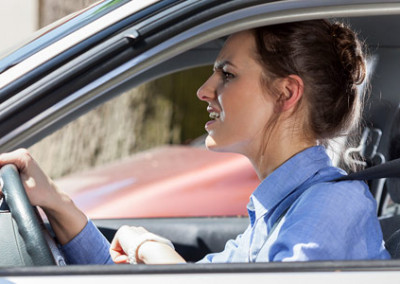 Savings Challenge: Conserve gas by carpooling to work (via Bankrate)