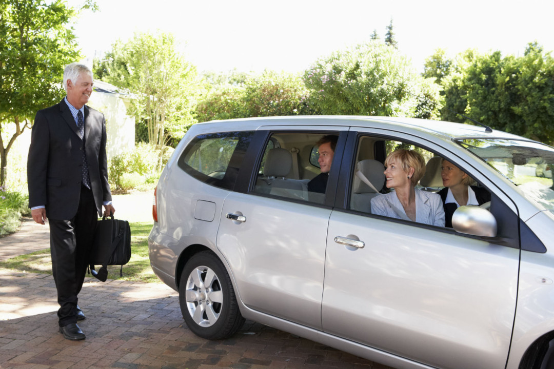 Corporate car sharing: Impact on employees and businesses