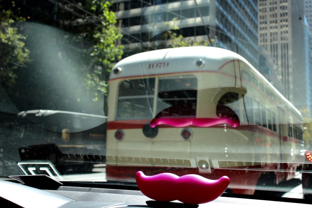 Are Uber and Lyft Really 'Disrupting' Transportation?