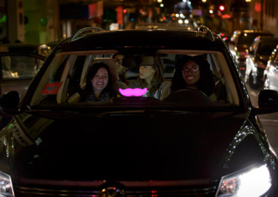 GM deal with Lyft signals changes in car ownership