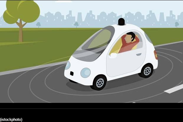 The speed bumps on the road to the self-driving car future