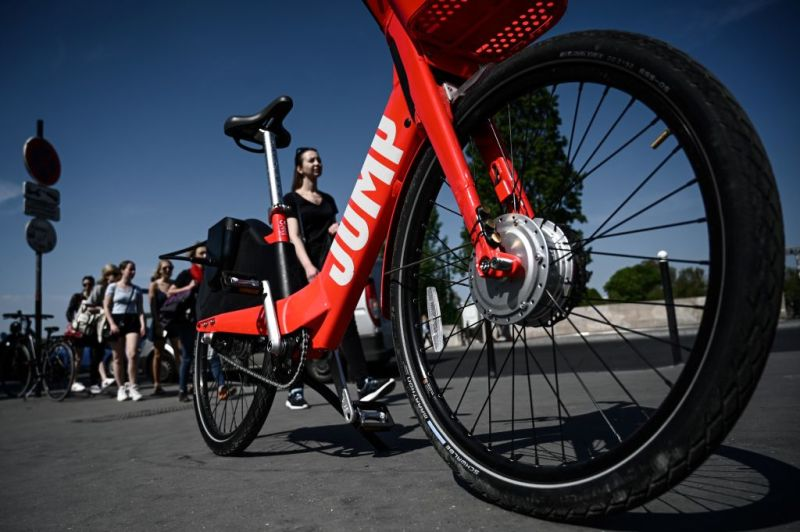 'I'm Back to Riding My Own Bike.' Higher Prices Threaten Silicon Valley's Mobility Revolution