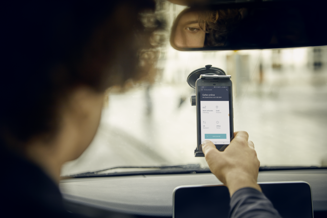 Mobility on Demand: Three Key Components