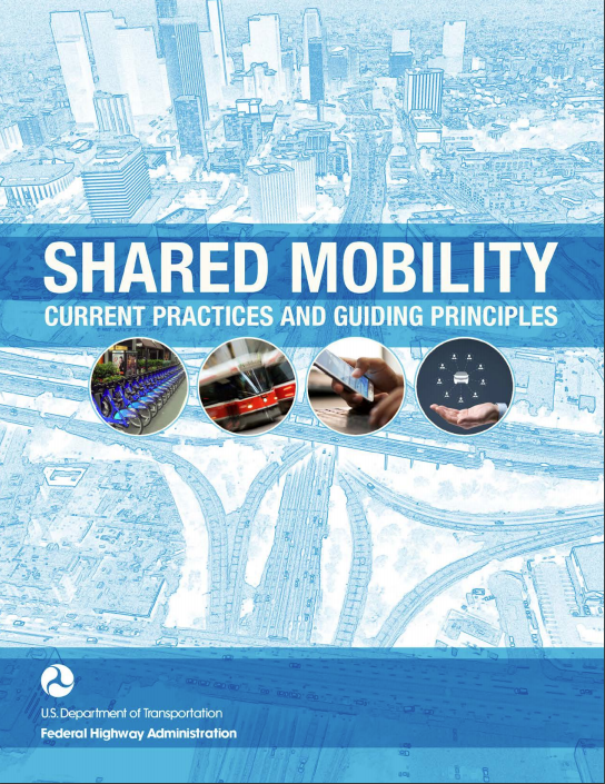 Shared Mobility Resources
