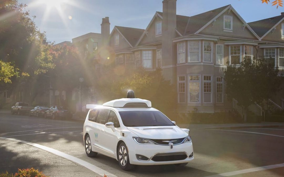 Driverless cars could become a reality in San Francisco by 2023