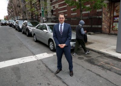 Car-Share Companies Get Coveted Parking in New York City