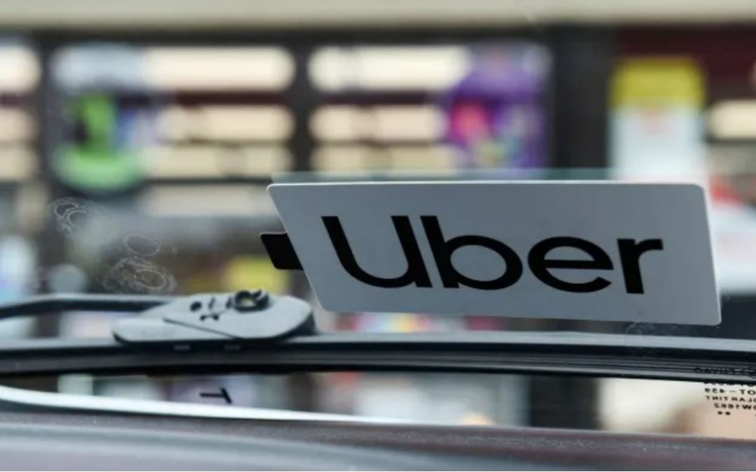 Uber breaks into public sector with California deal